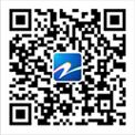 新蓝网微信二维码